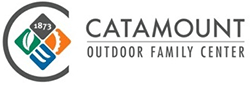 Catamount Outdoor Family Center Logo