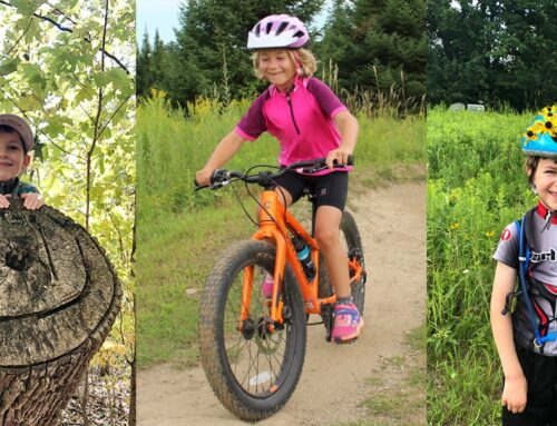 Catamount Explorations Camps Now Forming