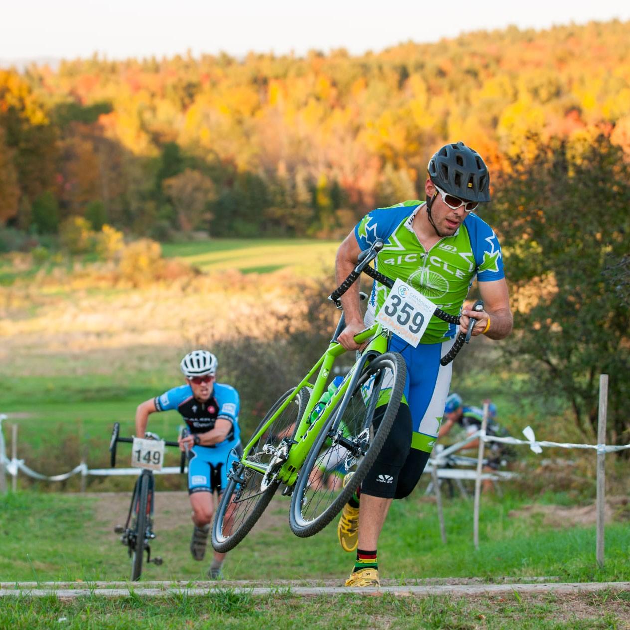 Catamount Cyclocross Racing