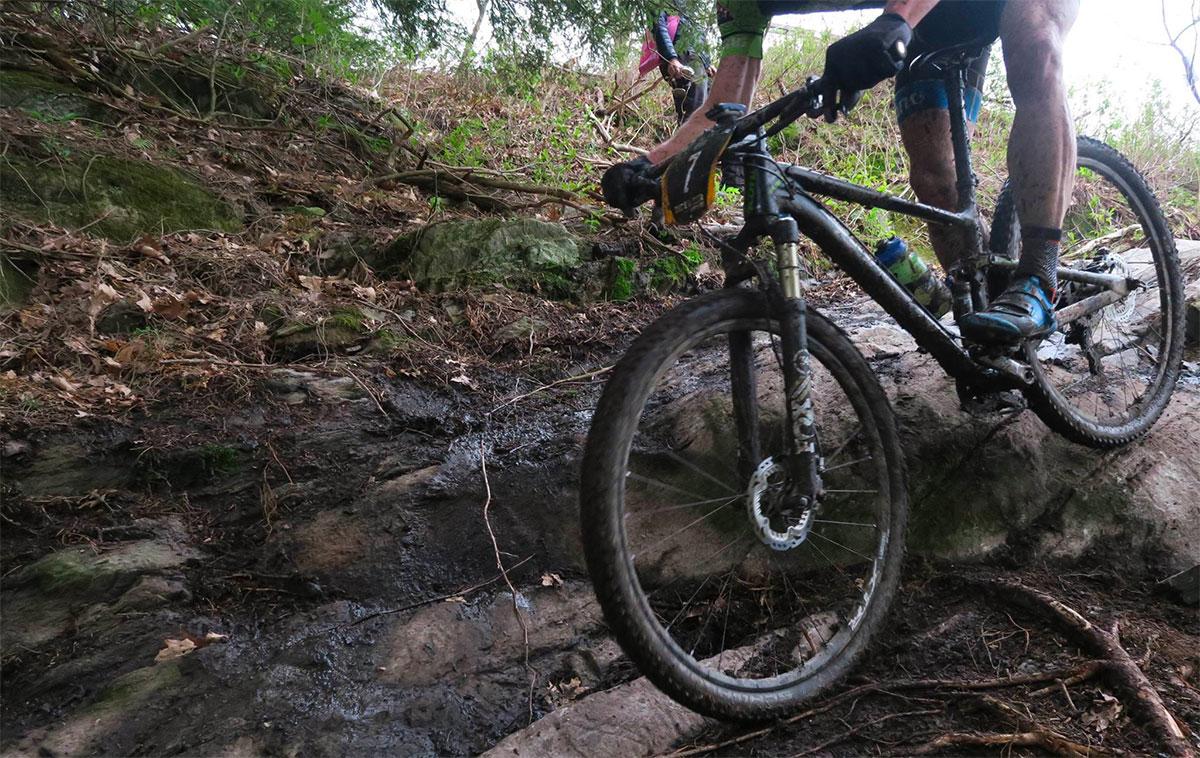 Catamount Mountain Bike Clinics