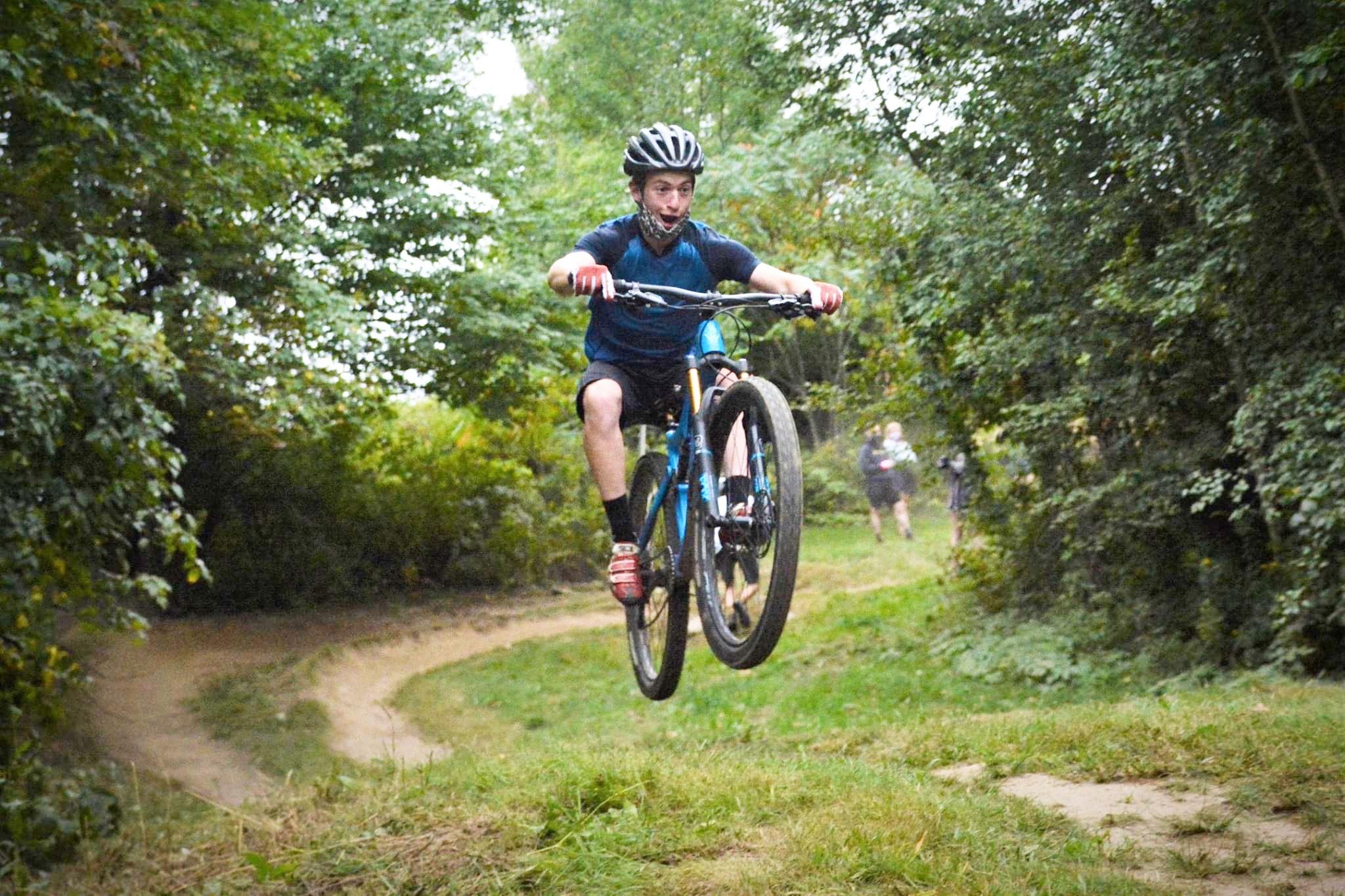 Catamount Outdoor Family Center Mountain Biking