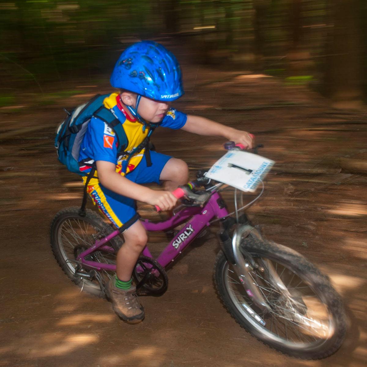 Catamount Cycling Club