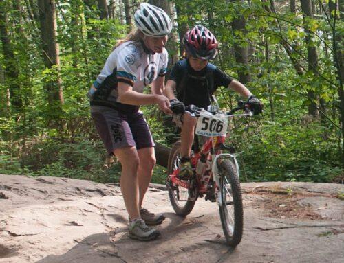 We are Seeking Summer 2020 Mountain Bike Camp Staff